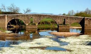História/Ponte