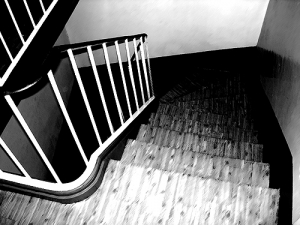 Outros/Stairs from heaven