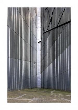 /Os Traços de Libeskind II