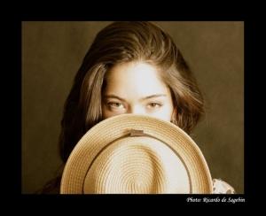 Retratos/Naiara ...1