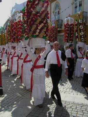 Gentes e Locais/FESTA DOS TABULEIROS 2011