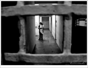 Fotojornalismo/Cárcer
