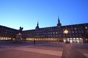 /...: Plaza Mayor 2 - Madrid :...