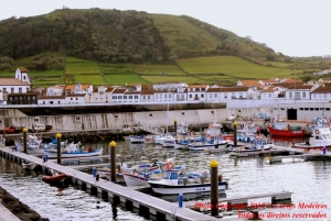 Gentes e Locais/Porto de Pescas