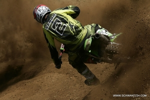 Desporto e Ação/Motocross 2010