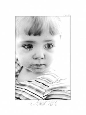 Retratos/Luiza uma garotinha de 1 ano e 3 meses !!!