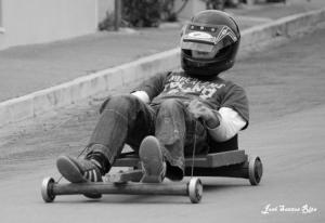 Desporto e Ação/Carrinho de rolamentos