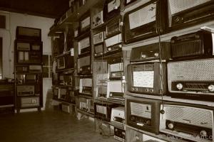 Outros/Tempos da radio