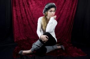Retratos/the red carpet
