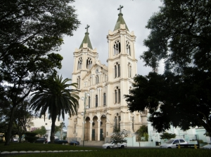/Catedral Uruguaiana - RS