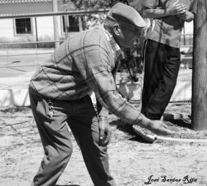 Gentes e Locais/Jogos tradicionais (Jogo da malha)
