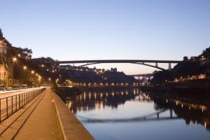 Paisagem Urbana/My Bridges