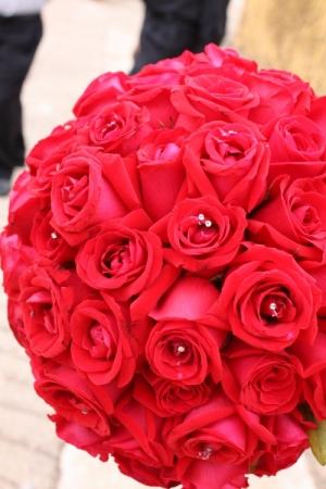 Outros/O bouquet de noiva