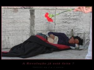 Fotojornalismo/A Revolução está feita ?