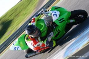 Desporto e Ação/Nacional de velocidade 2010