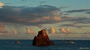 Paisagem Natural/O Mar e Tu