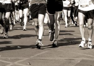 /Marathon de Paris  2010