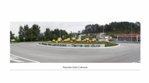 Paisagem Urbana/Rotunda