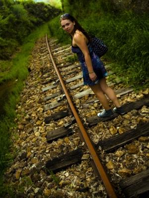 Retratos/A Linha que seSegue