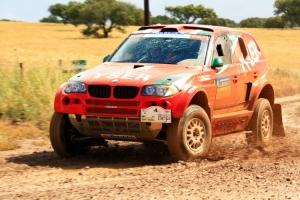 Desporto e Ação/CPTT - Baja Cidade de Beja-Montes Alentejanos 2010