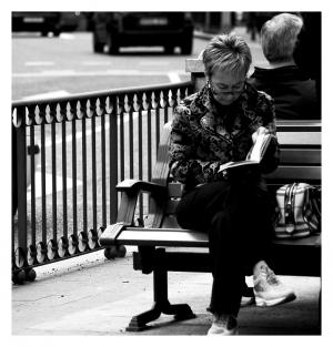 """Fotojornalismo/""""...nada parou, nem mesmo a história..."""""""