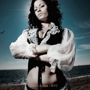 /Pirate Girl
