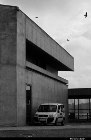 Paisagem Urbana/Cais Sodré