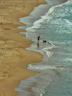 Paisagem Natural/Aquele mar