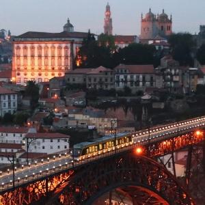 História/Porto velho, Porto novo
