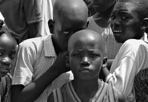 Retratos/Olhares do Haiti