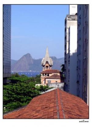 Outros/Castelinho do Flamengo