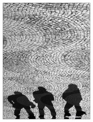 Outros/Sombras VS Silhuetas