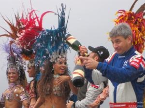 Outros/Premiação Red Bull Air Race - Rio de Janeiro / BR