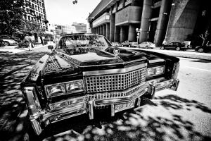 Gentes e Locais/Cadillac