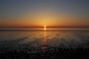 Paisagem Natural/Sunrise
