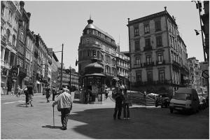 Paisagem Urbana/Ruas Do Porto.