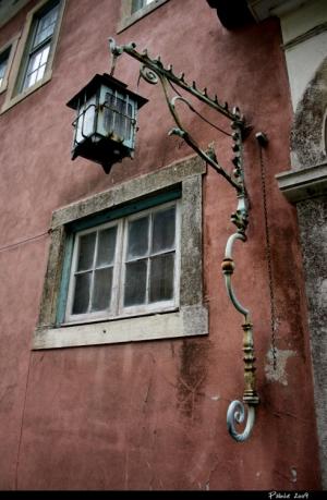 Gentes e Locais/Em Sintra