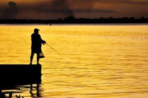 /pescador da luz...