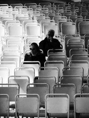Gentes e Locais/...silêncios de luz e sombras...