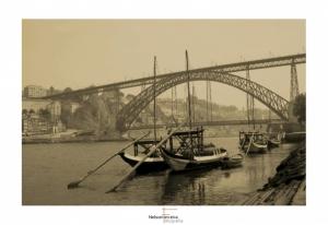Gentes e Locais/Rio Douro  - Gaia 11