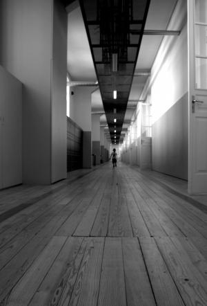 /Histórias de corredores - Dimensão 237