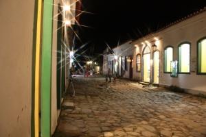 Outros/Noite em Parati