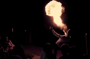 Outros/Fire!!!