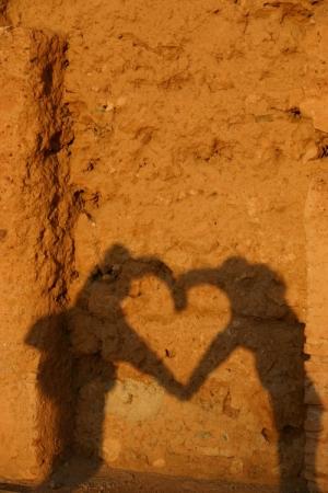 Outros/Uma sombra de amor