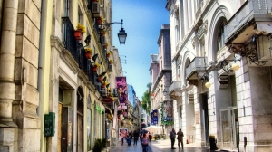 Outros/Ruas de Lisboa