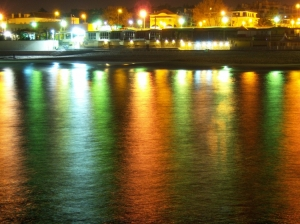 Outros/Mirroring of the colors...