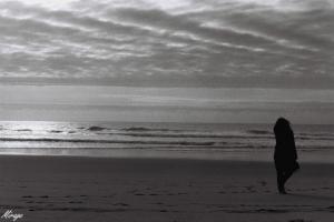 Paisagem Natural/Vagueando entre as nuvens de areia