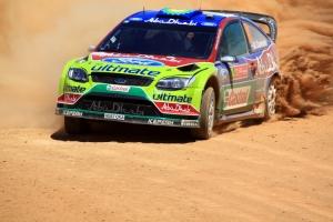 Desporto e Ação/Vodafone Rally de Portugal 2010