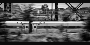 Paisagem Urbana/Outra viagem