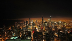 Paisagem Urbana/My kind of town, Chicago is....